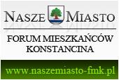 Nasze Miasto Forum Mieszkańów Konstancina