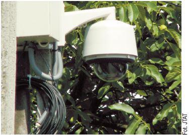 Na ul. Koziej zostaną zainstalowane kamery monitoringu