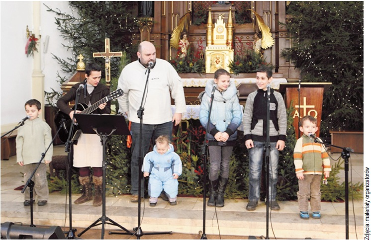 IX Konkurs Kolęd i Pastorałek
