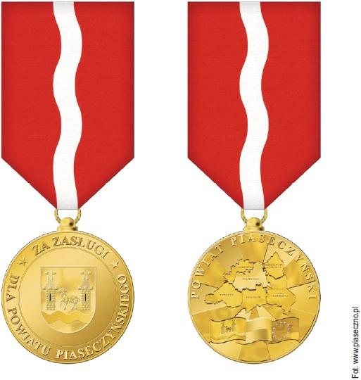 Odznaka honorowa