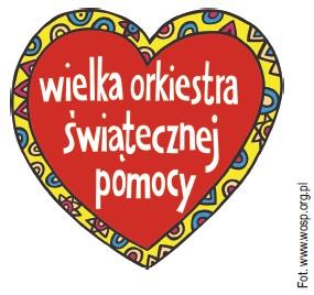 Wielka Orkiestra Świątecznej Pomocy 2013