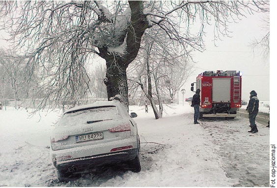 OSP Konstancin-Jeziorna