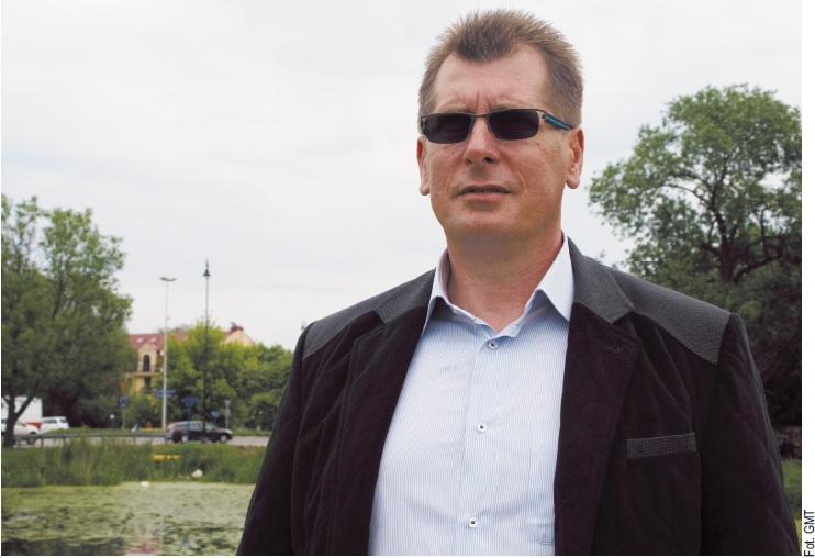 Jacek Rowiński