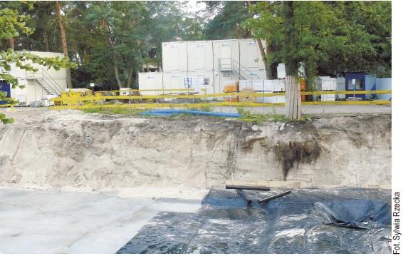 Odbudowa Centrum Hydroterapii