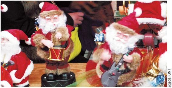 III Jarmark Bożonarodzeniowy