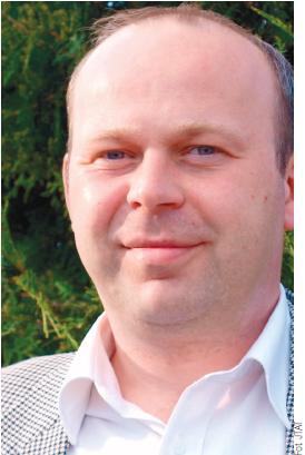 Sebastian Januszko