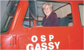 osp gassy